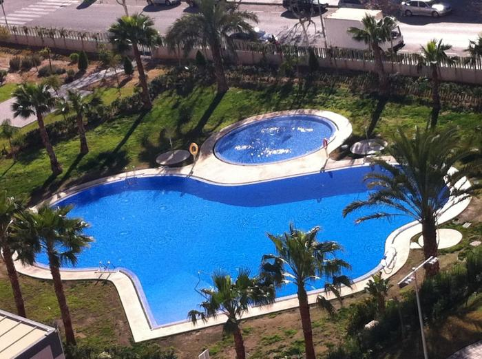 For Rent Apartment Benidorm