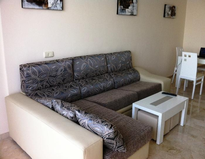 Location Appartement Benidorm